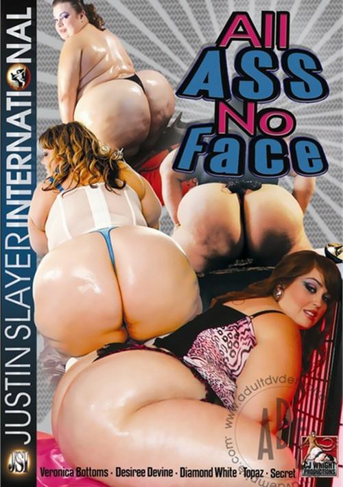All Ass No Face