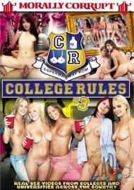 College Rules #3 Porn Movie
