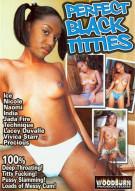 Perfect Black Titties Porn Movie