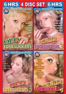 Mommy Sucks Cock #1 4-Pack Porn Movie