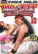 Big-Um-Fat Black Freaks 14 Porn Movie