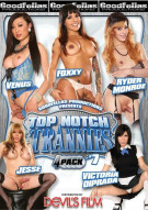 Top Notch Trannies 4-Pack #7 Porn Movie