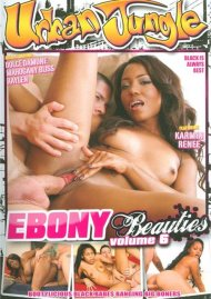 Ebony Beauties Vol. 6 Porn Movie