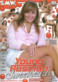 Young Russian Sweethearts Porn Movie