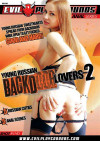 Young Russian Backdoor Lovers 2 Boxcover