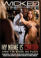 My Name Is Carter Porn Movie