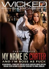 My Name Is Carter Movie