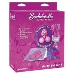 Bachelorette Party Favors Party Set For 8 Sex Toy