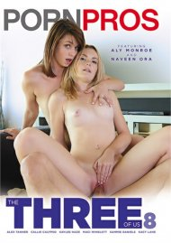 The Three Of Us 8 Porn Movie from Porn Pros