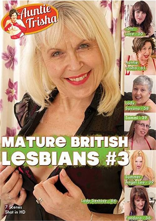 Mature british lesbian porn