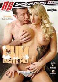 Cum Inside Me! Porn Movie