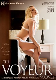 Voyeur Vol. 2, The Movie