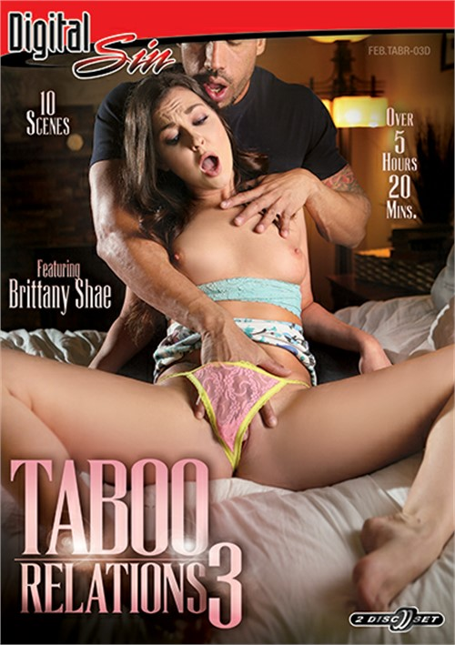 Taboo Relations 3