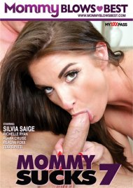 Mommy Sucks 7 Movie