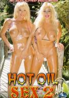 Hot Oil Sex 2 Porn Movie