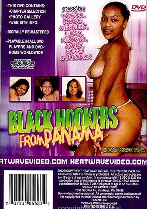 porn Panamanian prostitutes