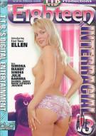 Eighteen n Interracial #13 Porn Movie