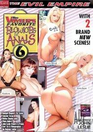 Voyeurs Favorite Blowjobs & Anals 6, The Porn Movie