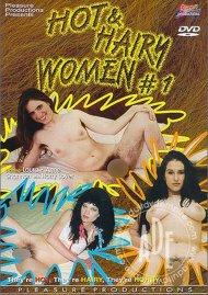 Hot & Hairy Women #1 Porn Movie