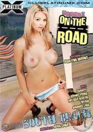 On The Road: South Beach Porn Movie