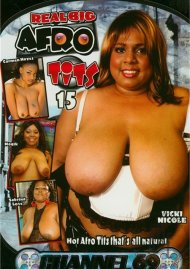 Real Big Afro Tits 15 Movie