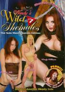 Wendys Wild Shemales 7 Porn Movie