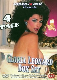 Gloria Leonard Box Set Movie