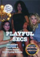 Playful Secs Porn Movie