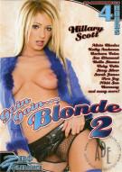 Goin Goin...Blonde 2 Porn Movie