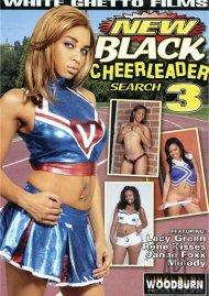 New Black Cheerleader Search 3 Porn Movie