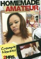 Creampie Newbies Porn Movie