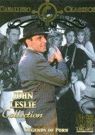 John Leslie Collection Porn Movie