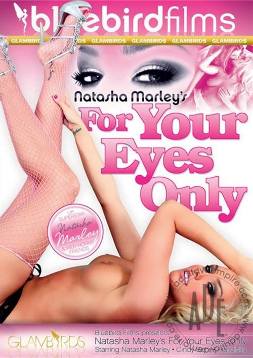 Natasha Marleys For Your Eyes Only