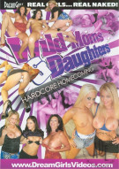 Wild Moms & Daughters: Hardcore Homecoming Porn Video