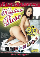 Evil Angels: Kristina Rose Porn Movie