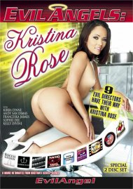 Evil Angels: Kristina Rose Porn Movie