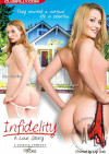Infidelity: A Love Story Boxcover