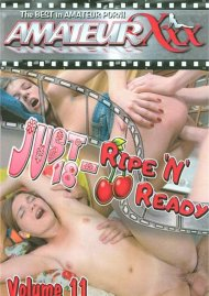 Just 18: Ripe and Ready Vol. 11 Porn Movie