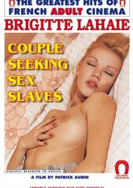 Couple Seeking Sex Slaves (English) Porn Video