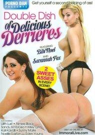 Double Dish Of Delicious Derrieres Porn Movie