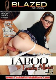 Taboo Family Affairs Vol. 5 Porn Video