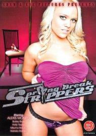 Spring Break Strippers Porn Video
