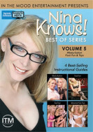 Nina Knows! Best Of Series Vol. 5: Masturbation, Foot Fun & Toys Porn Movie