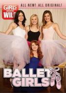 Girls Gone Wild: Ballet Girls Porn Movie