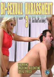 Bi-sexual Harassment 3 Movie