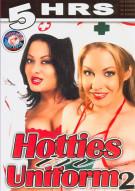 Hotties In Uniform 2 Porn Movie