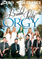 Bridal Party Orgy Porn Movie