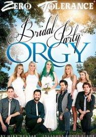 Bridal Party Orgy Porn Movie