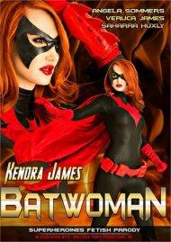 Batwoman Porn Movie