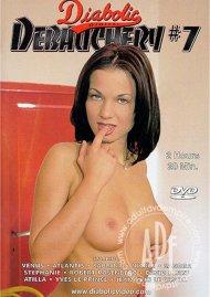Debauchery 7 Porn Movie